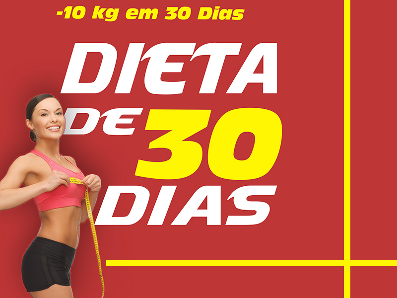 Dieta 30 Dias