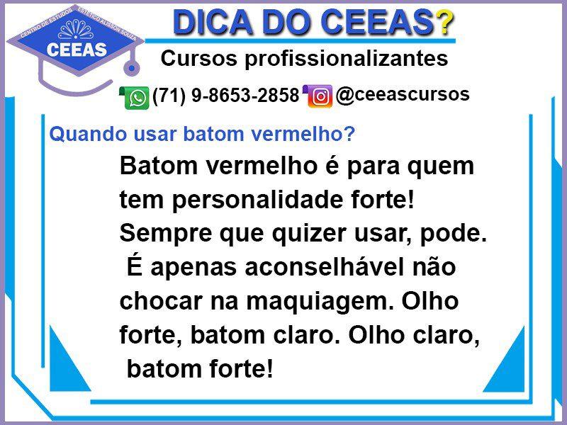 Centro De Estudos Estético Alisson Souza