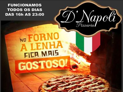 D'Napoli Pizzaria