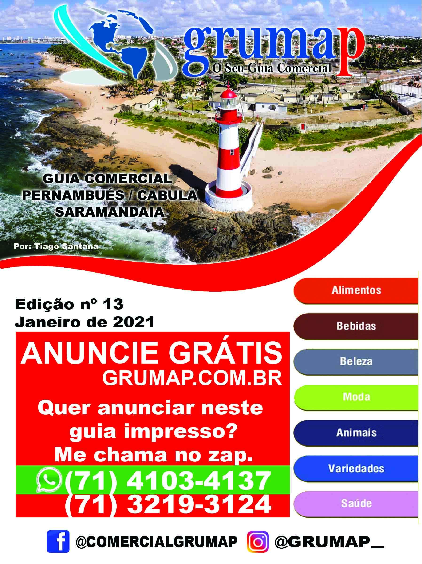 Marketing Digital (salvador) grumap.com.br