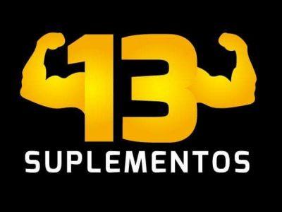 13 Suplementos