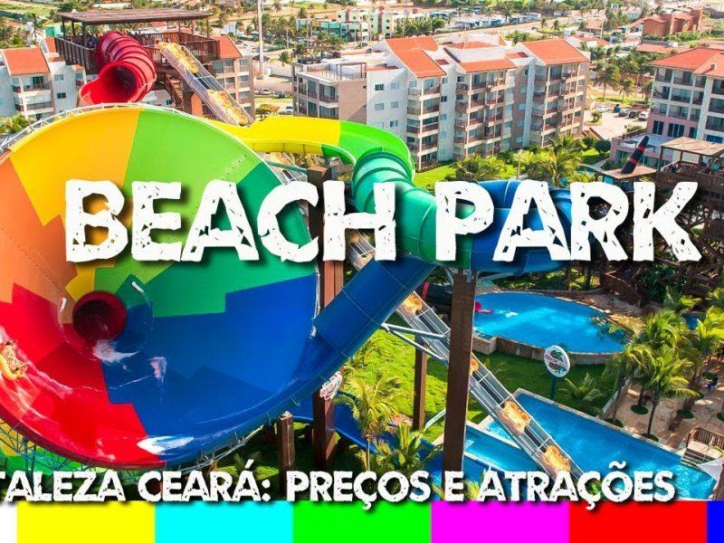 Beach Park, Fortaleza
