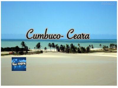 Cumbuco Ceará
